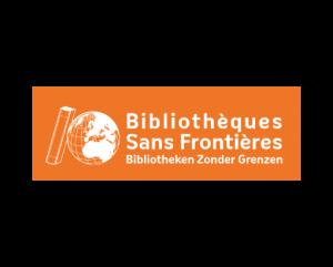 Bibliothèques sans frontière