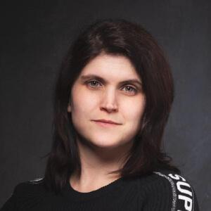Jessica Dejas
