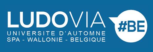 Logo Ludovia