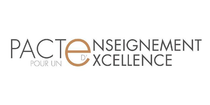 Logo pacte d'excellence